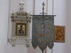 Eglise catholique Sainte-Anne - Alsace, Haut-Rhin, Église Sainte-Anne de Turckheim (PA00085709, IA68003621).