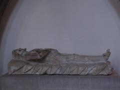 Eglise catholique Saint-Grégoire - Alsace, Haut-Rhin, Église Saint-Grégoire de Ribeauvillé (PA00085767, IA68006910). Christ mort (XVIe):      This object is classé Monument Historique in the base Palissy, database of the French furniture patrimony of the French ministry of culture,under the referencesPM68000792 and IM68009346. беларуская (тарашкевіца)| brezhoneg| català| Deutsch| English| español| suomi| français| magyar| italiano| македонски| Plattdüütsch| português| українська| +/−