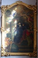 Eglise catholique Sainte-Odile -