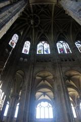 Eglise Saint-Eustache - Église Saint-Eustache