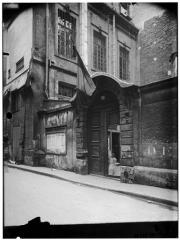 Ancien hôtel de Nevers -