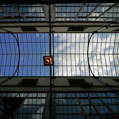 Passage du Grand-Cerf (n° 1 à 59 et n° 2 à 58) - English: Paris, 2e arrondissement, France. Passage du Grand-Cerf.