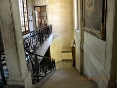 Hôtel Carnavalet - Français:   Paris, France. Hotel Carnavalet. (PA00086125)(Interior 4)
