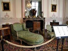 Hôtel Carnavalet - English:   Paris, France. Hotel Carnavalet. (PA00086125)(Interior 5)