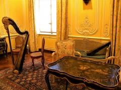 Hôtel Carnavalet - Français:   Paris, France. Hotel Carnavalet. (PA00086125)(Interior 6)