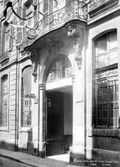 Hôtel Le Lièvre  ou de La Grange -