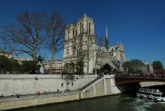 Cathédrale Notre-Dame - PA00086250