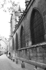 Eglise Saint-Merri - Paris