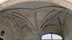 Hôtel de Sens - Hôtel des archevêques de Sens (Classé) - Paris IV