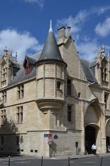 Hôtel de Sens - Hotel de Sens, Paris, France