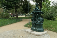 Fontaine -