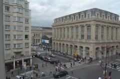 Gare du Nord - La Gare du Nord rajeuni