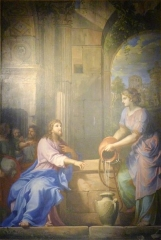 Eglise Notre-Dame-de-Bercy -
