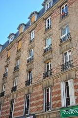 Maison - Français:   Maison 3 Rue des Gobelins, Paris 13e