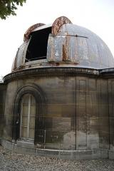 Observatoire de Paris - English: The eastern dome of the coupoles de la Carte du ciel at l'observatoire de Paris