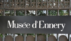 Musée d'Ennery - English: Ennery museum located at 59 Avenue Foch in the 16th arrondissement of Paris in France is a museum of Asian art, registered by the French Ministry of Culture as historical monuments.
