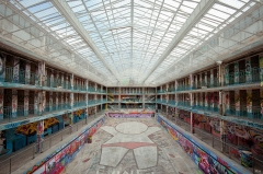 Piscine Molitor - This building is indexed in the Base Mérimée, a database of architectural heritage maintained by the French Ministry of Culture,under the reference PA00086713 .