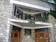 Maison de Tristan Tzara - Français:   Paris, France, House of Tristan Tzara (Avenue Junot)