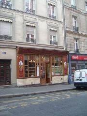 Boulangerie -