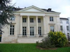 Pavillon dit Pompadour -