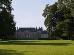 Château de Guermantes - English:   Castle of Guermantes, Guermantes, Seine et Marne, Ile de France