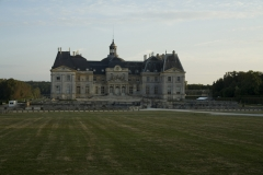 Château de Vaux-le-Vicomte (également sur commune de Moisenay) - This building is indexed in the base Mérimée, a database of architectural heritage maintained by the French Ministry of Culture,under the reference PA00087074 .