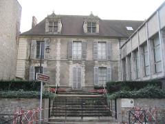 Ancien Hôtel de la Vicomté, actuellement musée -