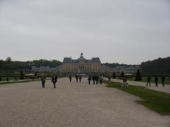 Château de Vaux-le-Vicomte - Français:   Château de Vaux-le-Vicomte