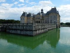 Château de Vaux-le-Vicomte - Vaux le Vicomte