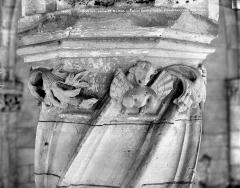 Eglise Sainte-Croix -