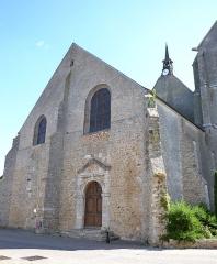 Eglise Saint-Pierre Saint-Paul - église d'Ablis, Yvelines (Inscrit, 1925)