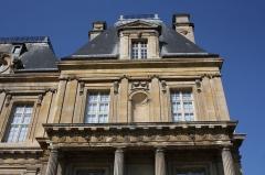 Domaine national : Château de Maisons-Laffitte - English: Maisons castle in Maisons-Laffitte, France.