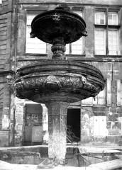Fontaine de l'Hôtel-de-Ville -