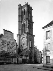 Tour Saint-Maclou -