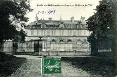Château du Val -