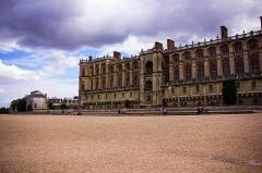 Domaine national de Saint-Germain-en-Laye, actuellement Musée des Antiquités Nationales - Français:   Chateau de Saint Germain En Laye