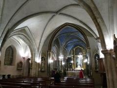 Eglise - Français:   L\'église Saint-Nom à Saint-Nom-la-Bretèche (Yvelines, Île-de-France, France).
