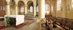 Eglise Saint-Martin - Auteur: Remi Lucet