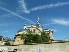 Cathédrale Saint-Louis - Français:   Cathédrale Saint-Louis de Versailles - Place Saint-Louis - Versailles - Yvelines - France