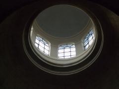 Eglise Notre-Dame -  Vue du dôme de l'église Notre-Dame (Versailles)