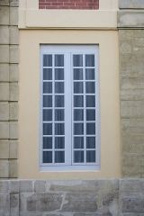 Immeuble - English: Building located 26 Philippe-de-Dangeau street in Versailles, France.