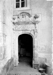 Hôtel Anne de Pisseleu -