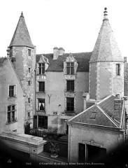 Hôtel Saint-Yon -