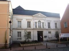 Palais de Justice -  Palais de Justice d'Étampes (91)