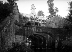Pont des Belles-Fontaines -