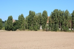 Ferme des Arpentis - English: Arpentis farm in Vauhallan, France.