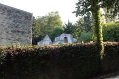Maison André-Bloc - Français:   Maison Bloc à Meudon en France.