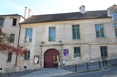 Maison d'Armande Béjart - Français:   Maison d\'Armande Béjart à Meudon en France.