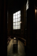 Eglise Saint-Séverin - English: Église Saint-Séverin, Paris.