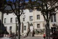 Ancien couvent des Carmes, actuellement Institut catholique de Paris - Deutsch: Institut Catholique, ehemaliges Kloster der Unbeschuhten Karmeliten (Couvent des Carmes), 21, rue d'Assas/70, rue de Vaugirard im 6. Arrondissement von Paris     This image was uploaded as part of Wiki Loves Monuments 2012.   Afrikaans |Alemannisch |العربية |جازايرية |azərbaycanca |беларуская |беларуская (тарашкевіца)‎ |български |বাংলা |brezhoneg |català |čeština |Cymraeg |dansk |Deutsch |Zazaki |Ελληνικά |English |Esperanto |español |eesti |euskara |فارسی |suomi |français |Frysk |Gaeilge |galego |עברית |हिन्दी |hrvatski |magyar |հայերեն |Bahasa Indonesia |Ido |italiano |日本語 |ქართული |한국어 |Кыргызча |Lëtzebuergesch |latviešu |Malagasy |македонски |മലയാളം |Bahasa Melayu |Malti |नेपाली |Nederlands |norsk nynorsk |norsk |polski |português |português do Brasil |română |русский |sicilianu |slovenčina |slovenščina |shqip |српски / srpski |svenska |ไทย |Tagalog |Türkçe |українська |اردو |中文 |中文(中国大陆)‎ |中文(简体)‎ |中文(繁體)‎ |中文(香港)‎ |中文(台灣)‎ |+/−             This building is classé au titre des Monuments Historiques. It is indexed in the Base Mérimée, a database of architectural heritage maintained by the French Ministry of Culture, under the reference PA00088500 .  বাংলা | brezhoneg | català | Deutsch | Ελληνικά | English | Esperanto | español | euskara | suomi | français | magyar | italiano | 日本語 | македонски | Nederlands | português | português do Brasil | română | русский | sicilianu | svenska | українська | +/−